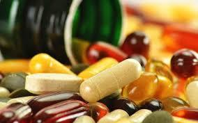 مخاطر وفوائد المكملات الغذائية